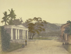 Police Court, Kandy.